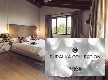 Ruralka Collection