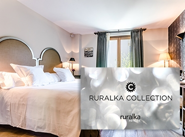 Ruralka Collection 2 noches