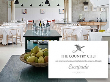 Escapada The Country Chef